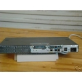 Cisco 2611XM Multiservice Router, 128 MB DRAM/32 MB FLASH