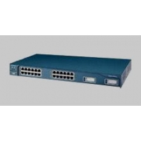 Cisco 2950 Series 24 Port Switch, WS-C2950G-24-EI