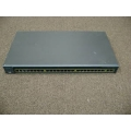 Cisco 2950 Series 24 Port Switch, WS-C2950T-24