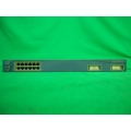 Cisco 3500 Series 12 Port Switch, WS-C3512-XL-EN