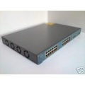 Cisco 3500 Series 24 Port Switch, WS-C3524-XL-EN
