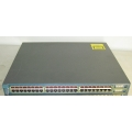Cisco 3500 Series 48 Port Switch, WS-C3548-XL-EN
