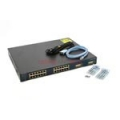 Cisco Catalyst 3550 Series 24 Port Switch, WS-C3550-24-SMI