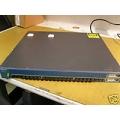 Cisco Catalyst 3550 Series 24 Port FX Switch
