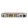 Cisco 1800 Series Integrated Router, Model 1812-K9