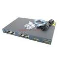 Cisco 3500 Series 24 Port PoE Switch, WS-C3524-PWR-XL-EN